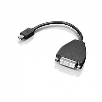 Lenovo Mini-DisplayPort na DVI (0B47090)