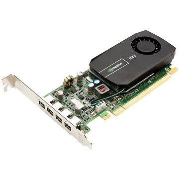 Lenovo NVIDIA NVS 510 2GB (0B47077)