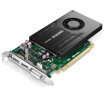 Lenovo Nvidia Quadro K2200 4GB (4X60G69027)
