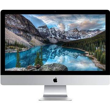 iMac 21.5 Retina 4K CZ (MK452CZ/A) + ZDARMA 2x Elektronická licence Microsoft Office 365 pro jednotlivce 2x Elektronická licence McAfee LiveSafe na 12 měsíců (všechny jazykové verze)