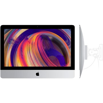 "iMac 21.5"" SK Retina 4K 2019 s VESA adaptérem (132014-Z0VY-CTO39)"
