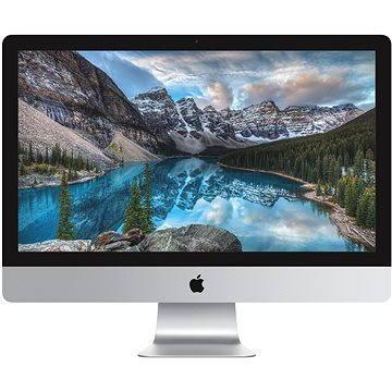 iMac 27 Retina 5K CZ s VESA adaptérem