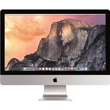 iMac 27 CZ Retina 5K 2017 (Z0TQ002LU)