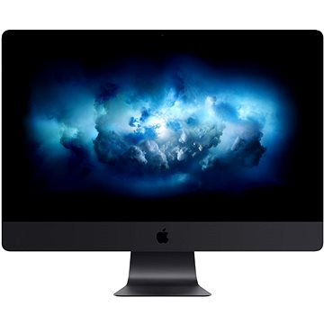 iMac Pro CZ