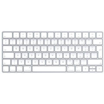 Magic Keyboard CZ Layout (MLA22CZ/A)