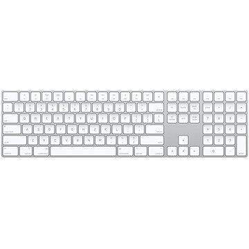 Magic Keyboard s číselnou klávesnicí - slovenská (MQ052SL/A)