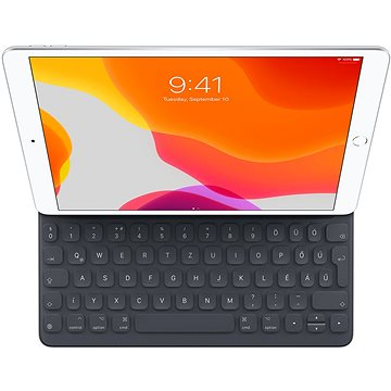 Apple Chytrá klávesnice pro iPad (7th generace) and iPad Air (3rd generation) - Maďarská (MPTL2MG/A)