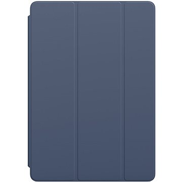 Apple Smart Cover pro iPad (7th generace) and iPad Air (3rd generace) - Seversky modrý (MX4V2ZM/A)