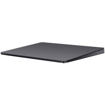 Magic Trackpad 2 - vesmírně šedý (MRMF2ZM/A)