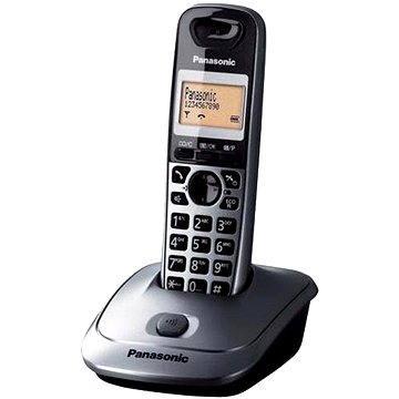 Panasonic KX-TG2511FXM DECT Silver (5025232547333)