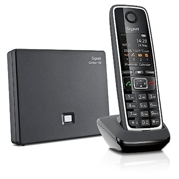 Gigaset C530 IP (S30852-H2506-R601)