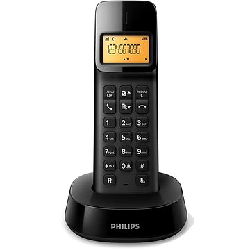 Philips D1401B (D1401B/53)