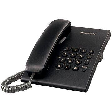 Panasonic KX TS500CXB (KX-TS500FXB)