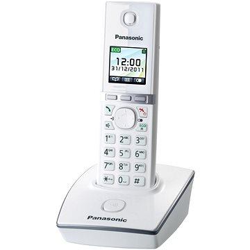 Panasonic KX-TG8051FXW White (KX-TG8051FXW)