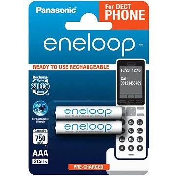 Panasonic DECT AAA 4MCCE/2BE ENELOOP (35049213)