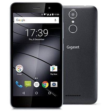 Gigaset GS160 (S30853-H1501-R101) + ZDARMA Bezpečnostní software Kaspersky Internet Security pro Android pro 1 mobil nebo tablet na 6 měsíců (elektronická licence) Digitální předplatné Interview - SK - Roční od ALZY Digitální předplatné Týden - roční