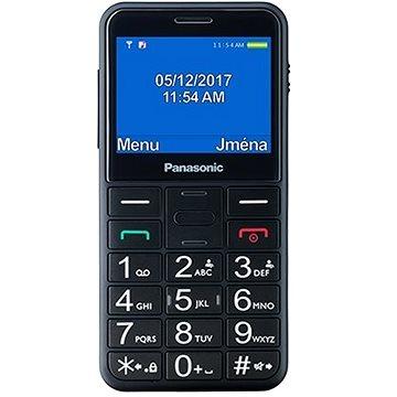 Panasonic KX-TU150EX černý (KX-TU150EXB)
