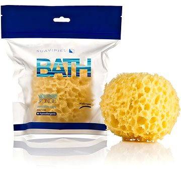 Suavipiel Pěnová houba na mytí Bath Mousse Sponge