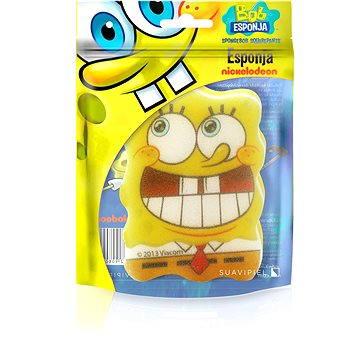 Suavipiel Dětské houby na mytí Sponge Bob