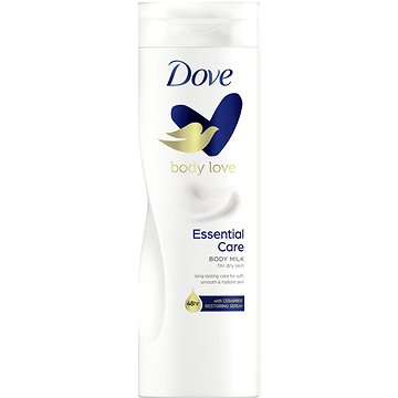 Dove Essential nourishment tělové mléko 400ml