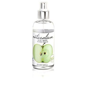 Tělový sprej NATURALIUM Zelené jablko 200 ml (8436551470337)