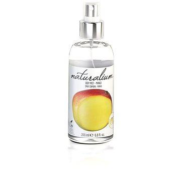 Tělový sprej NATURALIUM Mango 200 ml (8436551470344)