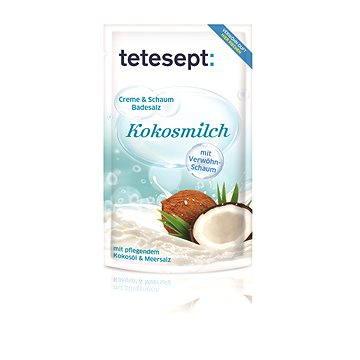 Koupelová sůl TETESEPT Kosové mléko 80 g (9005356017765)