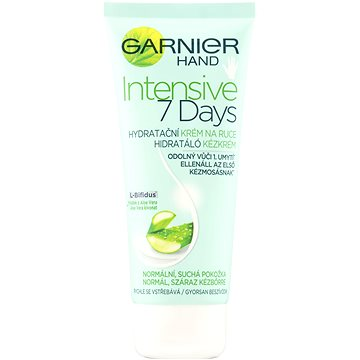 GARNIER Hand Intensive 7 Days Aloe Vera 100 ml (3600541144422)
