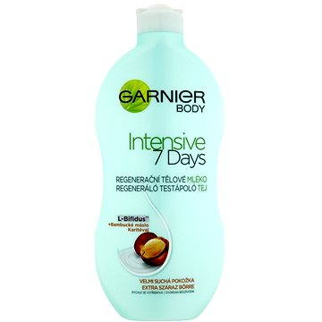 Tělové mléko GARNIER BODY Intensive 7 Days 400 ml (3600541023321)