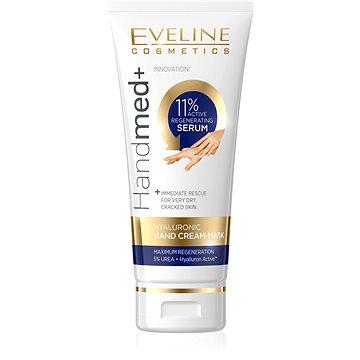 Krém na ruce EVELINE COSMETICS Handmed Hyaluronic Hand Cream-Mask 100 ml (5901761916263)