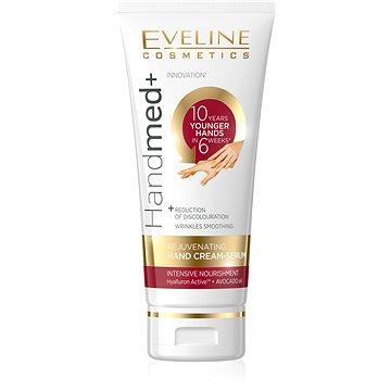 Krém na ruce EVELINE COSMETICS Handmed Rejuvenating Hand Cream-Serum 100 ml (5901761916270)