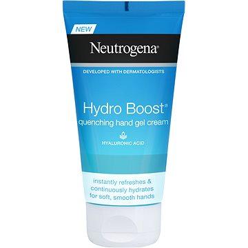 NEUTROGENA Hydro Boost Hand Gel Cream 75 ml (3574661392462)