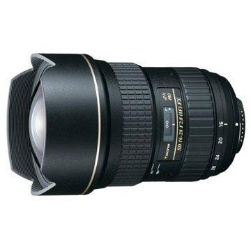 TOKINA 16-28mm F2.8 pro Canon
