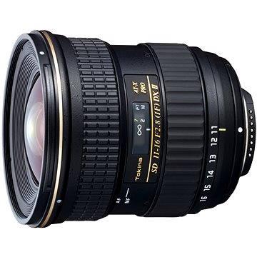 TOKINA 11-16mm F2.8 pro Sony (ATX226SII)