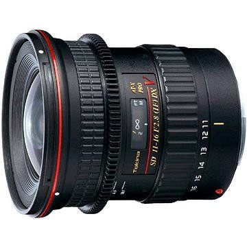 TOKINA 11-16mm F2.8 pro Canon (ATX116VC) + ZDARMA Štětec na optiku Hama Lenspen