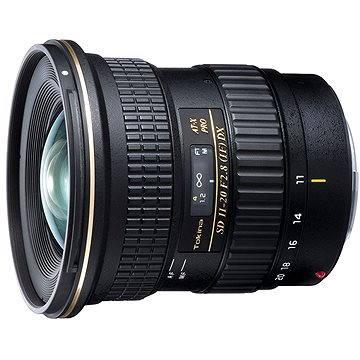 TOKINA 11-20mm F2.8 pro Canon (ATX120C) + ZDARMA Štětec na optiku Hama Lenspen