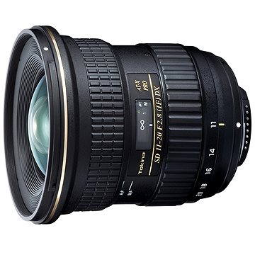 TOKINA 11-20mm F2.8 pro Nikon (ATX120N)