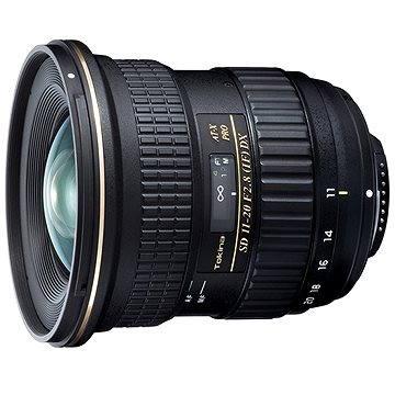 TOKINA 11-20mm F2.8 pro Nikon (ATX120N) + ZDARMA Štětec na optiku Hama Lenspen