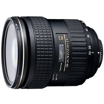 TOKINA 24-70mm F2.8 pro Nikon (ATX247N)