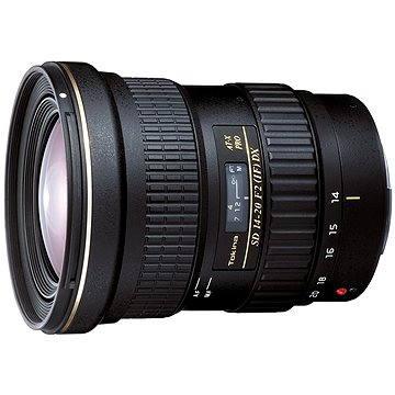 TOKINA 14-20mm F2.0 pro Canon (ATX142C)