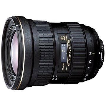 TOKINA 14-20mm F2.0 pro Nikon (ATX142N)