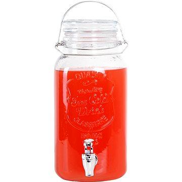 Toro Dispenzor na nápoje s otočným kohoutkem 3.6l (350695)