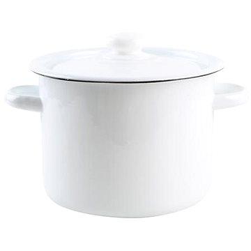 TORO Smalt s poklicí, 4,5 l, bílý (44161531)