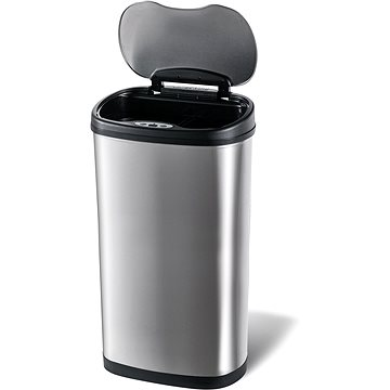 Toro Koš se senzorem na tříděný odpad, nerez, 50 l (270472)