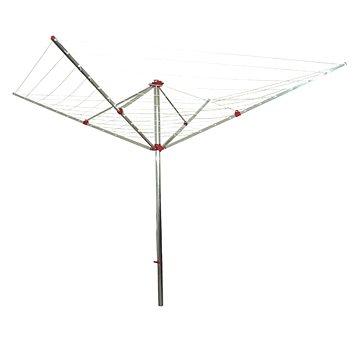 Toro Sušák zahradní kolotoč 4 ramena, 50m (900026)