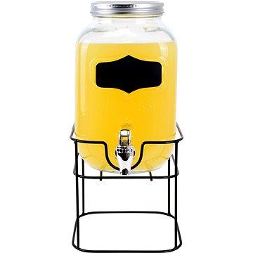 Toro Zásobník na nápoje 3,9l včetně kovového stojanu (350712)