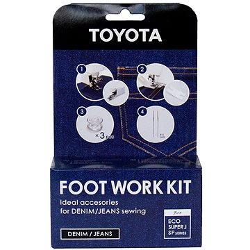 Toyota FWK-JEA-ECO/J (5411450003889)