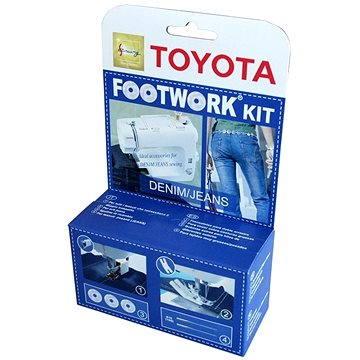 Toyota FWK-JEA-R (5411450002851)