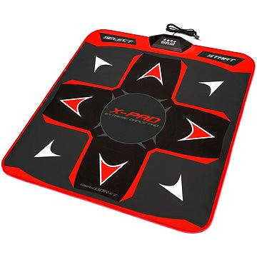 X-PAD Extreme Dance Pad PlayDance Edition (8594170310493)