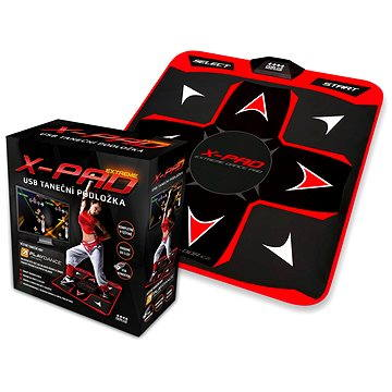 X-PAD PROFI Version Dance Pad (8594170310509)